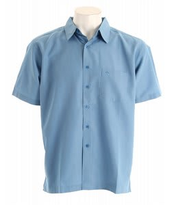 Quiksilver Encinitas Shirt Royal
