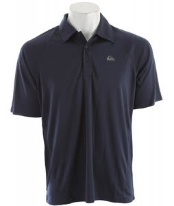 Quiksilver Essential Polo Navy