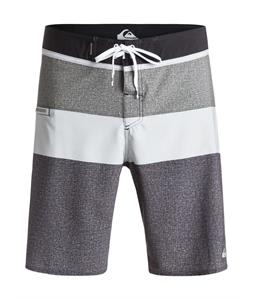Quiksilver Everyday Blocked 20in Boardshorts