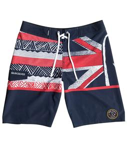 Quiksilver Everyday Eddie 21 Boardshorts