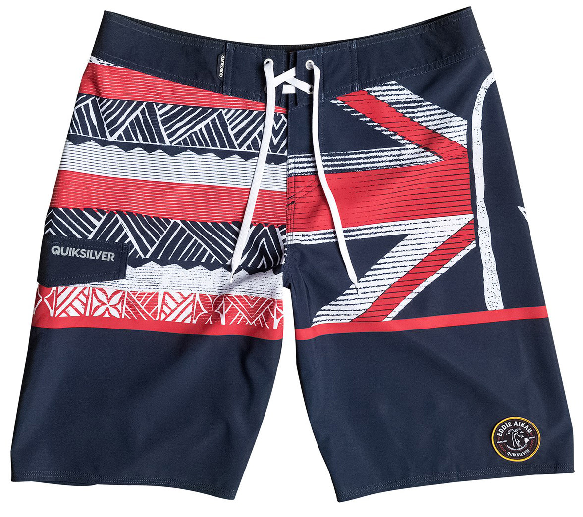 boys' board shorts If your boy loves the water, he needs a reliable set of board shorts. Board shorts are great for recreational swimming and board sports, like surfing and body boarding.