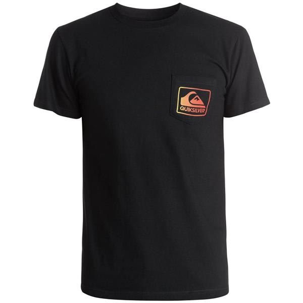 Quiksilver Everyday Pocket T-Shirt