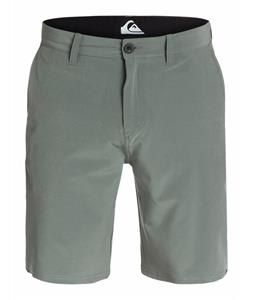 Quiksilver Everyday Solid Amphibian 21in Shorts
