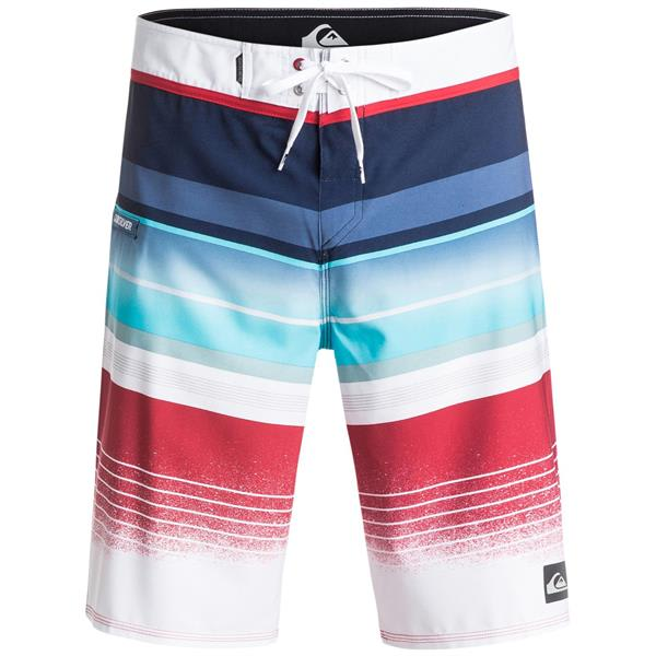 Quiksilver Everyday Stripe 21in Boardshorts