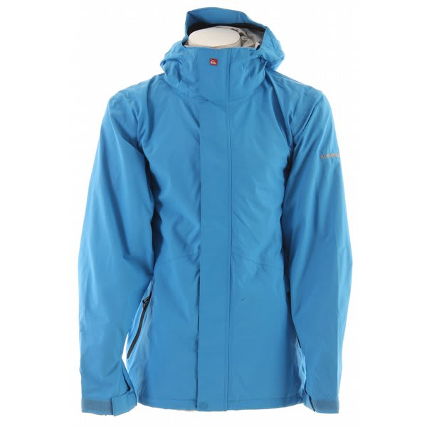 Quiksilver Exit Gore-Tex Shell Snowboard Jacket
