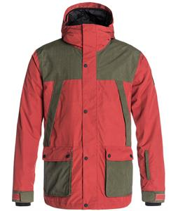 Quiksilver Fact Snowboard Jacket