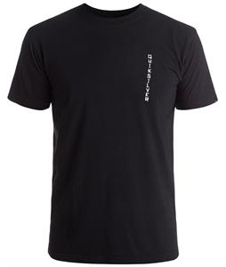 Quiksilver Faded Time T-Shirt
