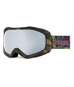 Quiksilver Fenom Art Series Goggles
