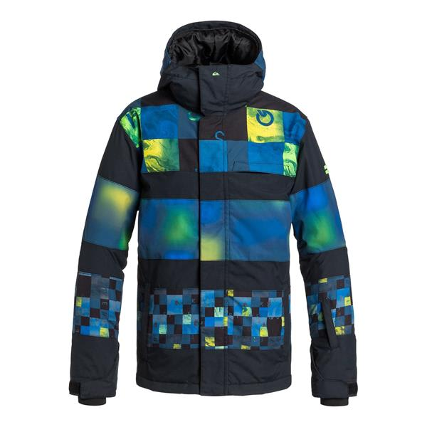Quiksilver Fiction Snowboard Jacket