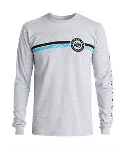 Quiksilver Finish Line L/S Shirt