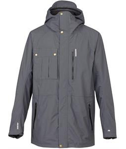 Quiksilver First Class 2L Gore-Tex Snowboard Jacket