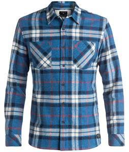 Quiksilver Fitzthrower Flannel