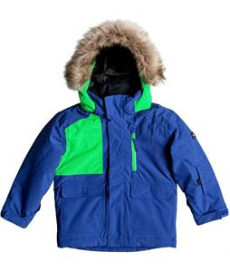 Quiksilver Flakes Snowboard Jacket