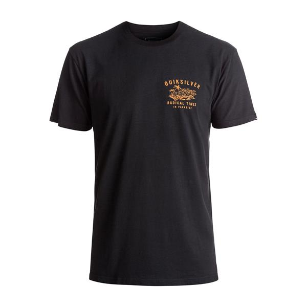 Quiksilver Flaming Dream T-Shirt