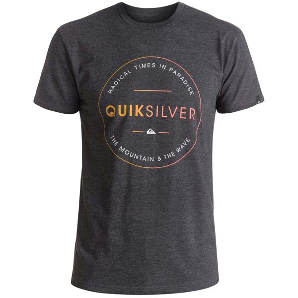 Quiksilver Free Zone T-Shirt