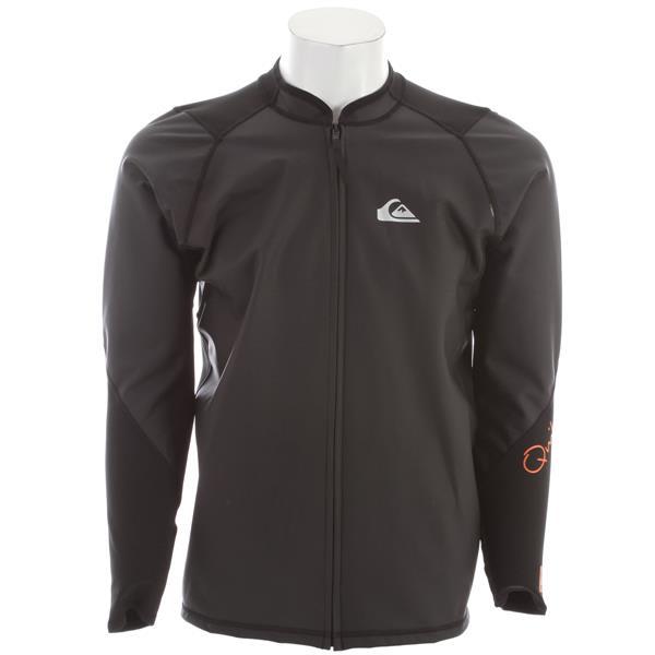 Quiksilver Front Zip Paddle Jacket