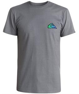 Quiksilver Ghetto Livin T-Shirt