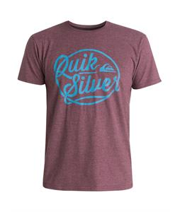 Quiksilver Go Team Go Modern Fit T-Shirt