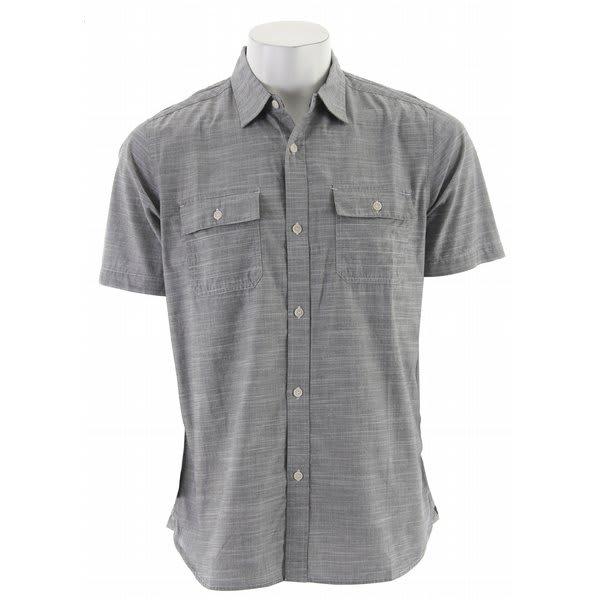 Quiksilver Gonzorama Shirt