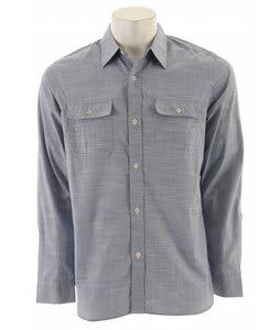 Quiksilver Gonzorama L/S Shirt
