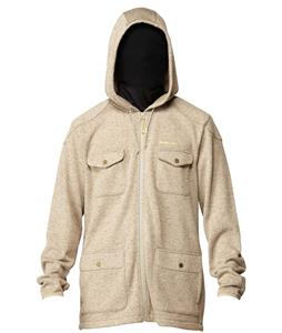 Quiksilver Go To Hoodie