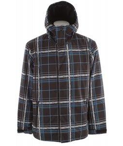 Quiksilver Grid Snowboard Jacket