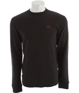 Quiksilver Heartbreak Thermal Black