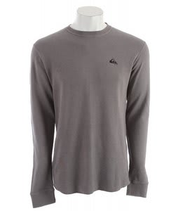 Quiksilver Heartbreak Thermal Smoke Heather