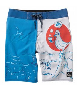 Quiksilver High Seas Boardshorts