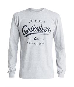 Quiksilver Home Run L/S T-Shirt