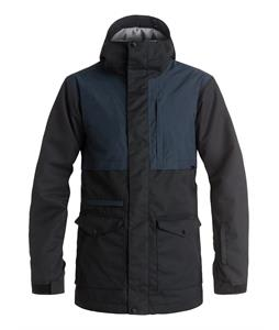 Quiksilver Horizon Snowboard Jacket