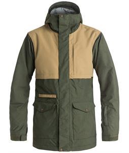 Quiksilver Horizon Snowboard Jacket
