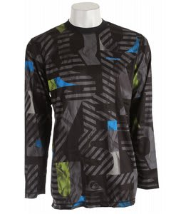Quiksilver Ice Berg Baselayer Top
