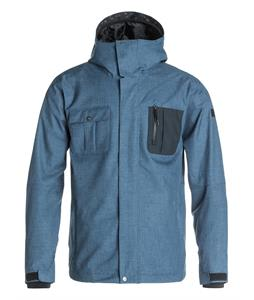 Quiksilver Illusion Snowboard Jacket