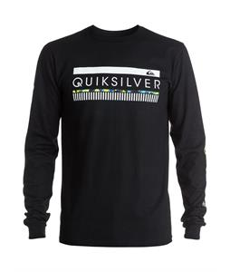 Quiksilver In The Zone L/S Shirt