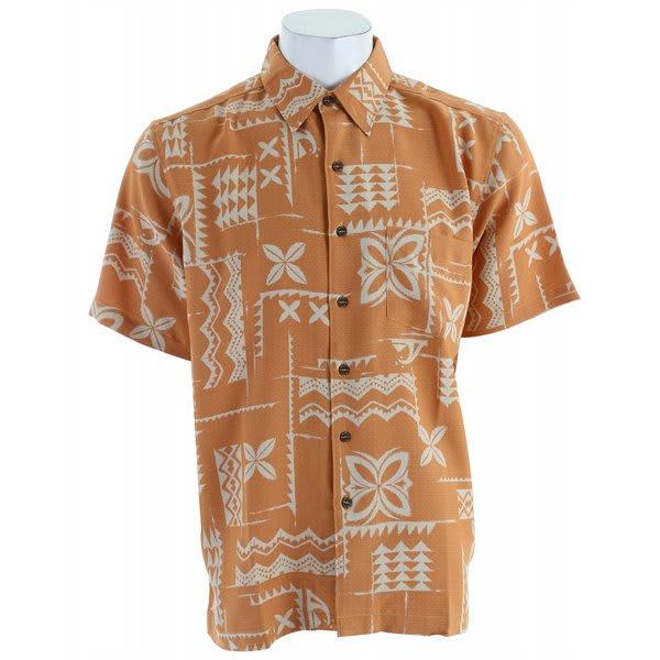 Quiksilver Izu Island Shirt