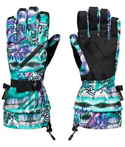 Quiksilver Julien David Over Hill Gore-Tex Gloves