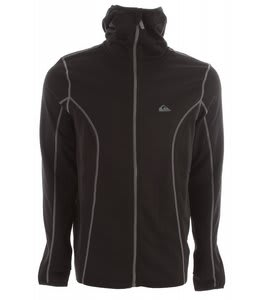 Quiksilver Jungle Hoody Fleece Black