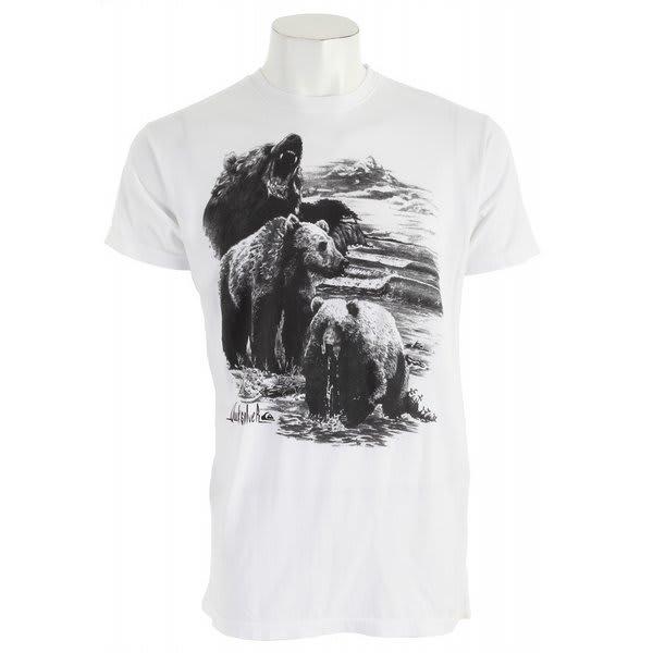 Quiksilver Kodiak T-Shirt