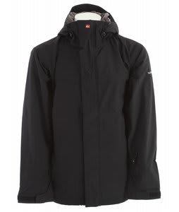 Quiksilver Last Mission Solids Snowboard Jacket