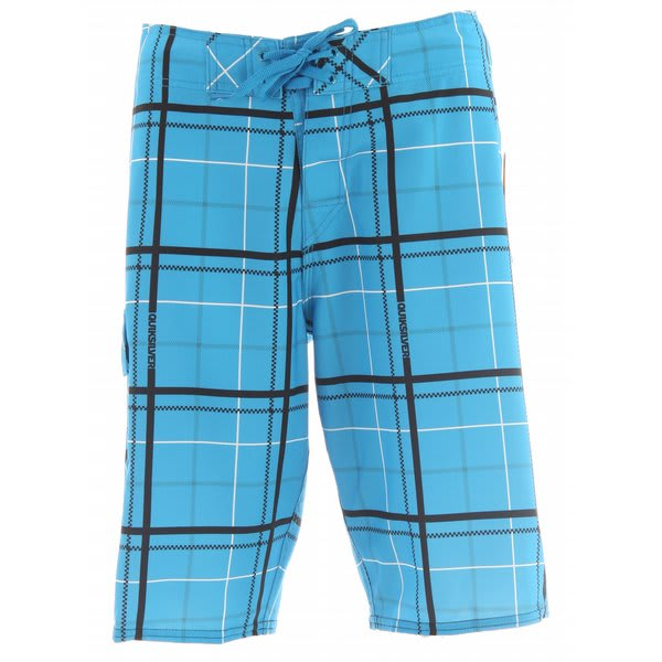 Quiksilver Lights On Plaid 2  Boardshorts