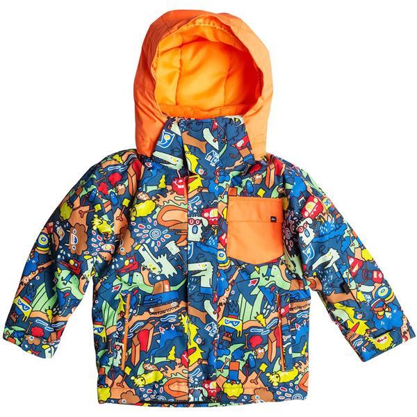 Quiksilver Little Mission Snowboard Jacket