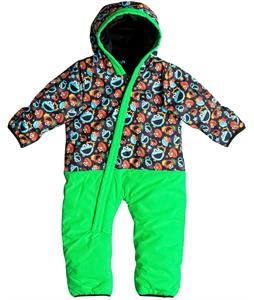 Quiksilver Little Rookie Baby Snowsuit