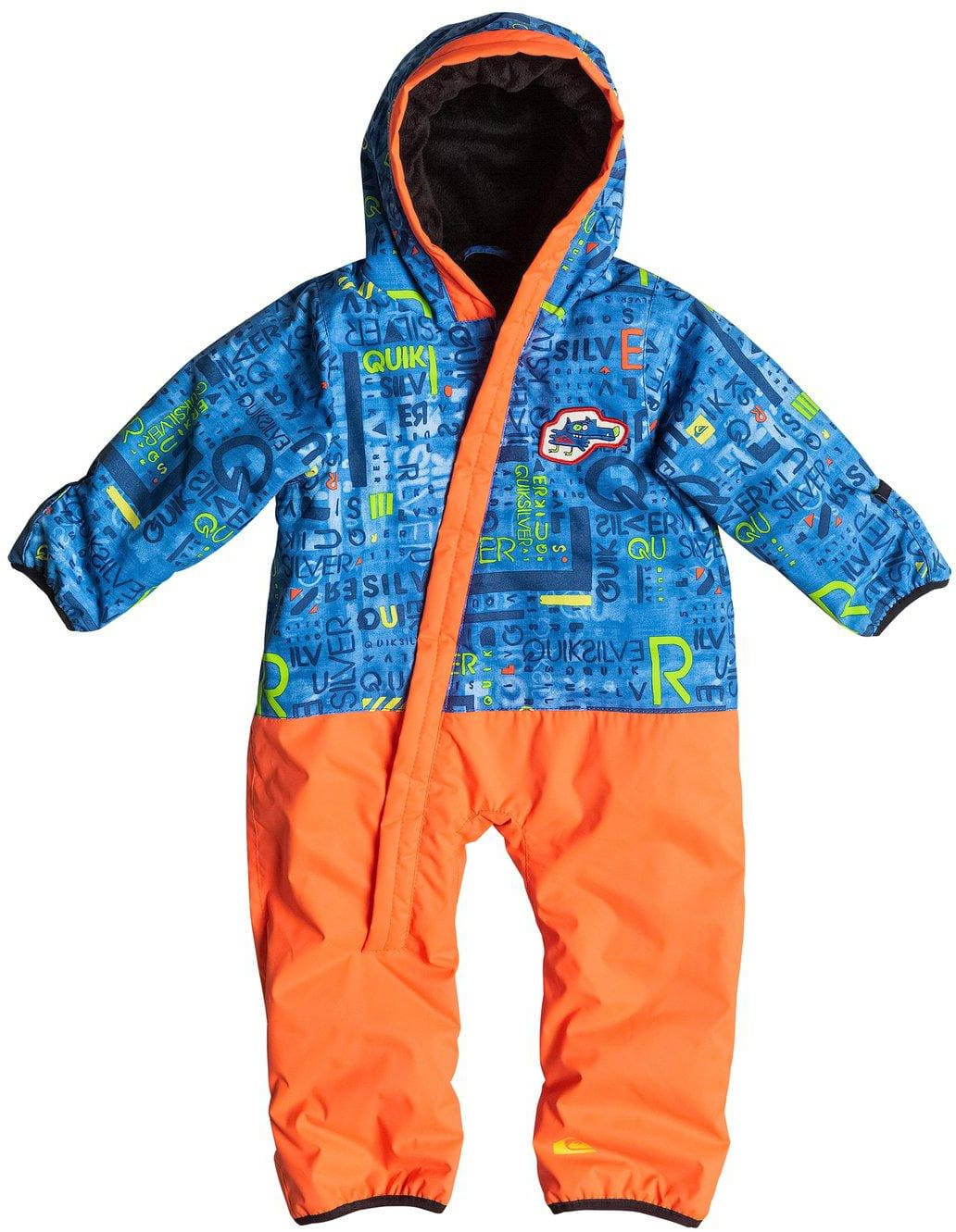 Old Navy has a collection of snow suit that provides a stylish look and a comfortable fit. Choose from snow suit in a wide selection of fabulous styles and colors.