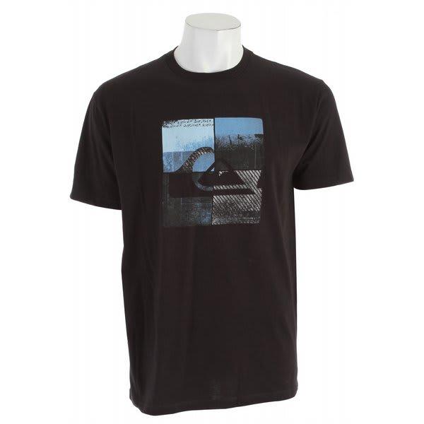 Quiksilver Locust Star T-Shirt