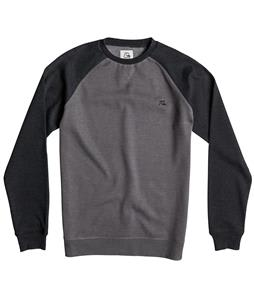 Quiksilver Major Block Crew Sweatshirt