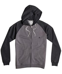 Quiksilver Major Block Zip Hoodie