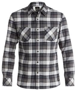 Quiksilver Major Reform Flannel