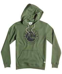 Quiksilver Major Screen Hoodie