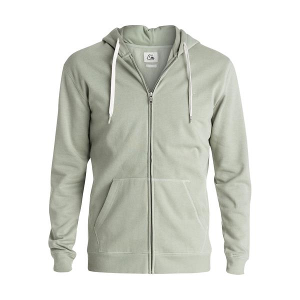 Quiksilver Major Zip-Up Hoodie